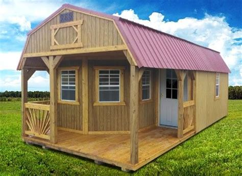 Barns And Sheds by Hickory Buildings And Sheds Deluxe Playhouse Package