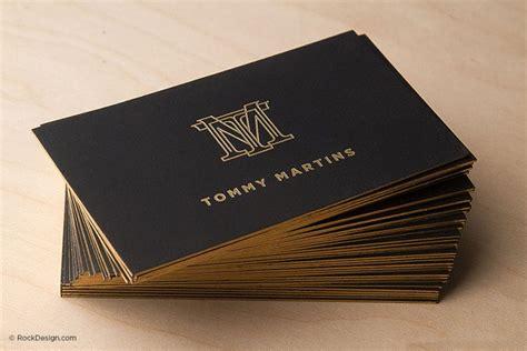 Order Your Premium Business Card Design Online Today RockDesign.com