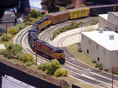 pinterest train layout model railroad on pinterest model train model train