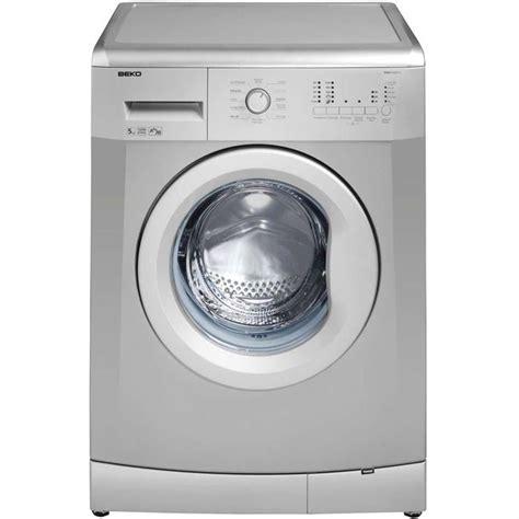 Machine A Laver Promo 6371 by Promo 149 Beko Wmb51221s Lave Linge Hublot 224 245