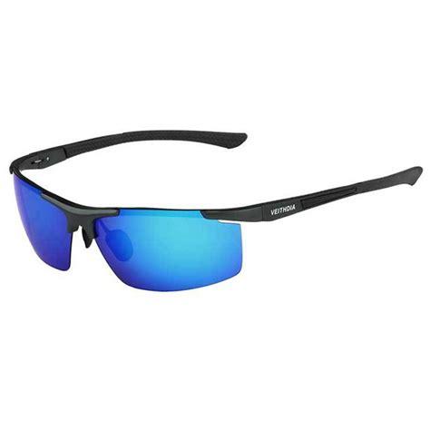 Kacamata Pria 100 Polarized veithdia kacamata pria uv polarized 6588 blue jakartanotebook