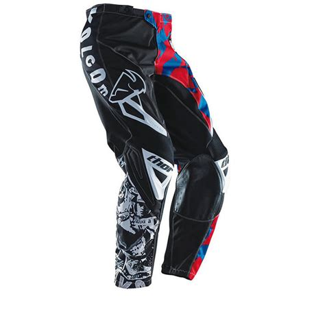 volcom motocross gear thor phase s14 volcom paradox motocross pants clearance