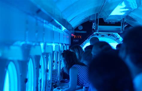 deep sea submarine tours  hotel specialist