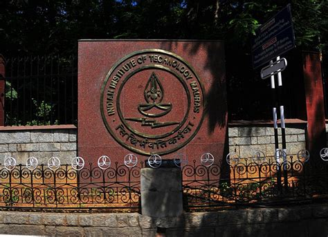 Iit Madras Mba Through Gate by Frank S Photo Essays