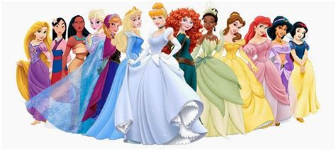 princess s the perspective new disney princesses