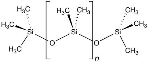 dimethylpolysiloxane phar