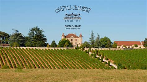 www desain chateau de chambert le plus grand vignoble bio de cahors
