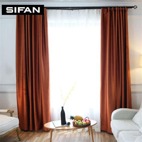 curtains and blinds 4 homes discount code solid colors blackout curtains faux silk modern curtains