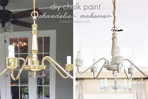 kronleuchter zeichnen chalk paint chandeliers maison de pax