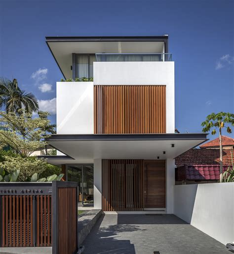 side house wallflower architecture design archdaily