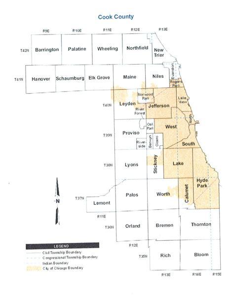 cook county map cook county townships schmidt salzman ltd schmidt salzman ltd