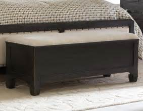 Bedroom End Of Bed Bench Add An Seating Or Storage To Your Bedroom With An