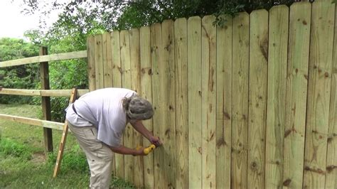 can you put a privacy fence in your front yard wood privacy fence picket installation