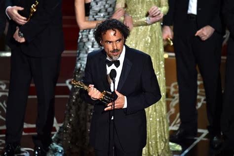 best film oscar in 2015 birdman wins oscar for best picture alejandro g