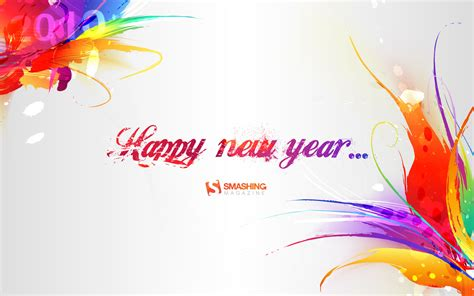 happy new year wallpapers hd wallpapers id 6055