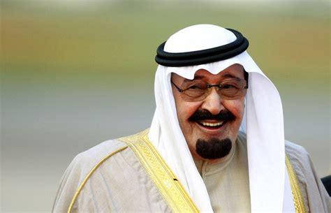 king abdullah  died heres