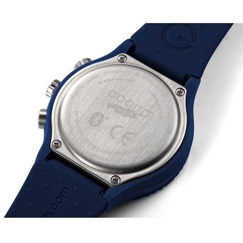 Dijamin Smartwatch Cogito Pop Fashion Connected cogito pop fashion connected blue electric
