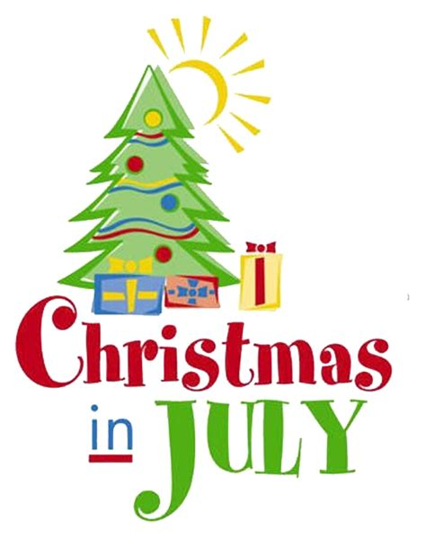 madisonville 4th fest christmas in july
