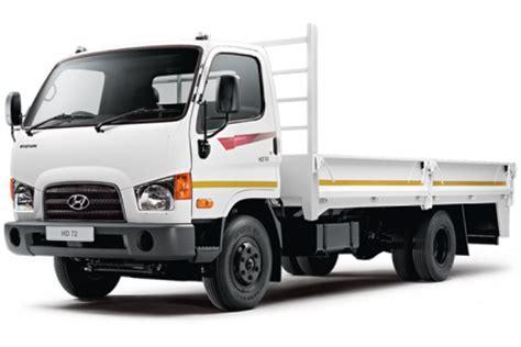 commercial vehicles h1 h100 hd range hyundai south
