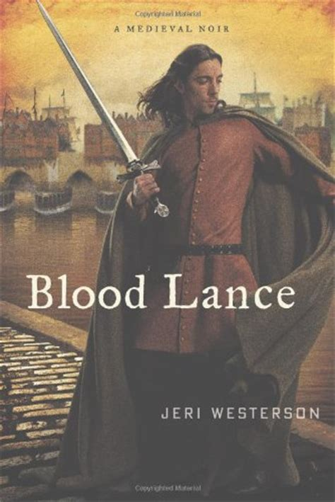 season of blood a mystery a crispin guest noir mystery books nights and weekends blood lance review