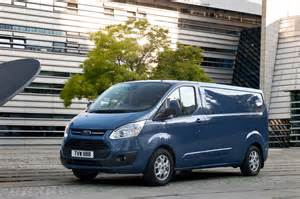 2015 ford transit information and photos zombiedrive