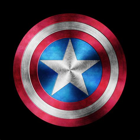 captain america bouclier wallpaper captain america shield max free