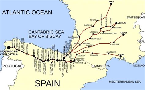 il camino di santiago il cammino di santiago pamm travel