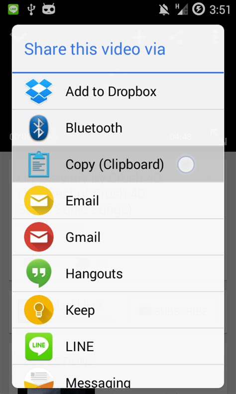 how to get to clipboard on android copy to clipboard android apps on play