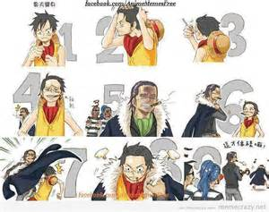 One Piece Memes - anime funny pictures anime meme troll pictures one