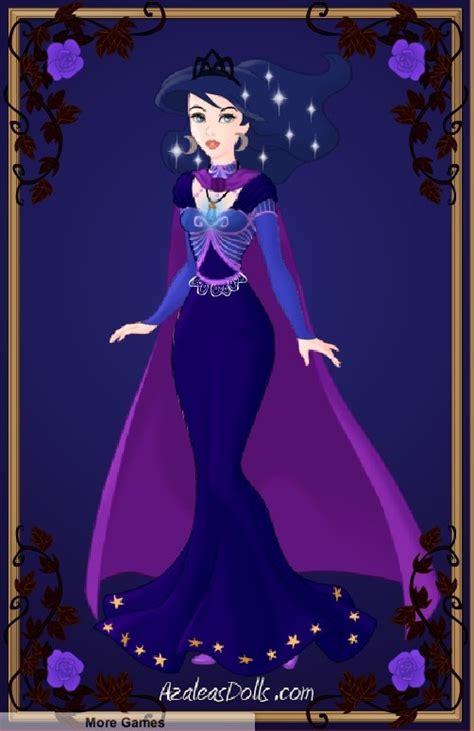 princess s princess luna by me on azalea s heroine maker princess