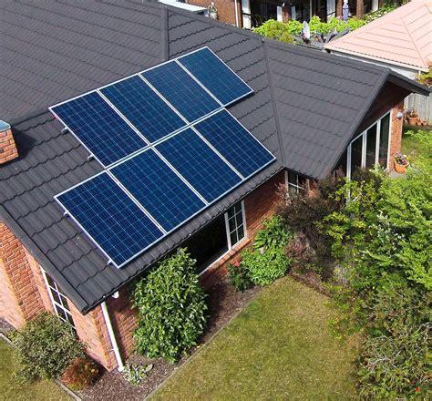 grid solar residential on grid solar power solar electric technology nz