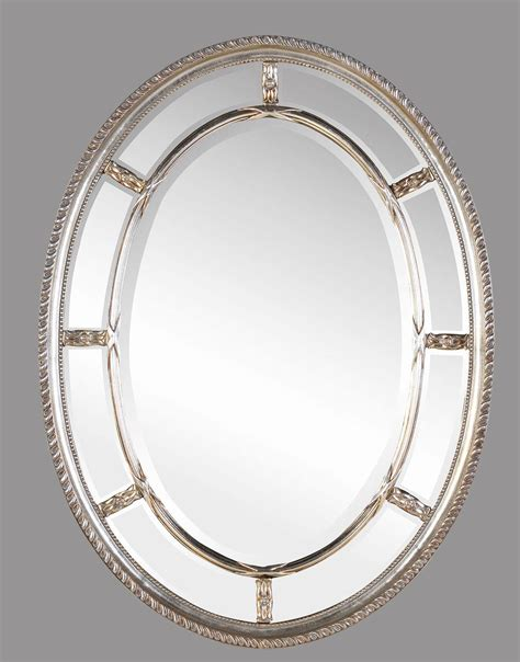 oval bathroom wall mirrors bathroom bring a touch of calm elegance to your bathroom