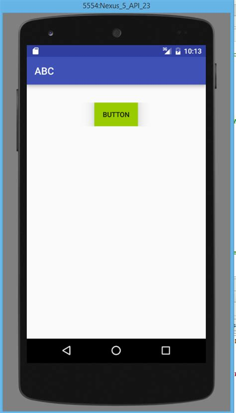 android elevation android elevation not showing shadow on button android codedump io