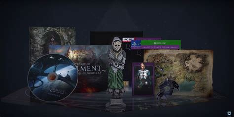 Murah Ps4 Torment Tides Of Numenera Reg 2 missing edition not yet released torment tides of numenera collector s edition collectors