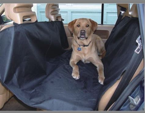 car names for dogs car rear back seat cover pet mat blanket hammock protector hsiendai co ltd