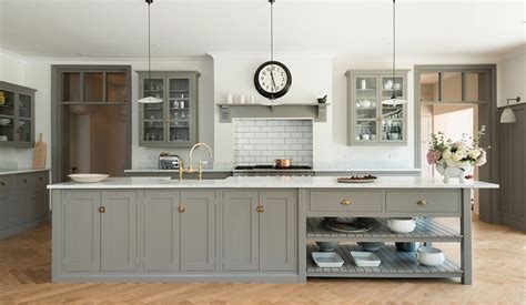 english kitchens design the polished pebble the kitchen considered the english