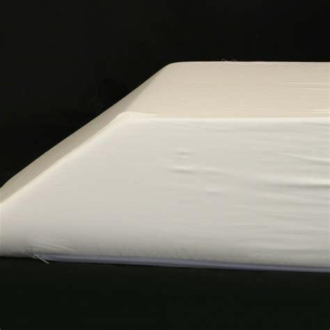 br2500bw betterrest deluxe memory foam bed wedge jobri br2450 betterrest regular leg wedge jobri