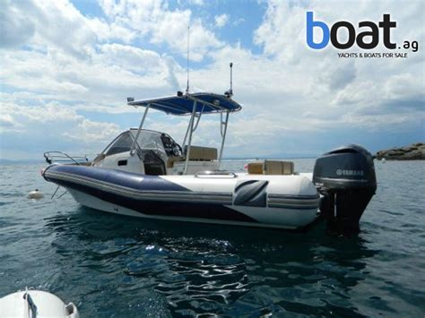 Cabin Rib For Sale by Zodiac N Zo 700 Cabin Rib For 49 950 Gbp For Sale At Boat