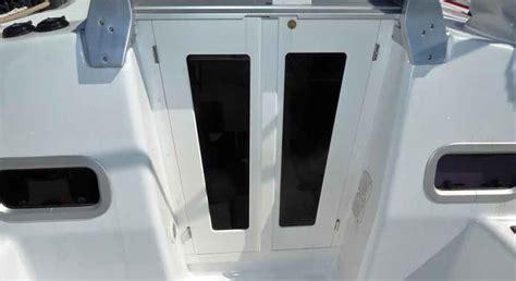 starboard boat door starboard doors teak companionway doors for boats