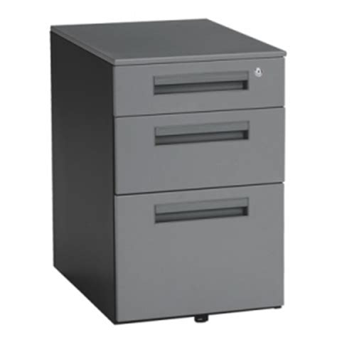 Pedestal Filing Cabinet 3 Drawers by Best 3 Drawer Metal Mobile Filing Cabinet Pedestal