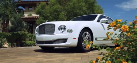 bentley floyd floyd mayweather s car collection celebrity cars blog