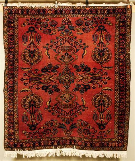 lillihan scatter rug