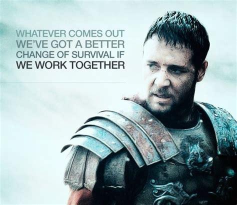 film wie gladiator gladiator movie quotes movie quotes directors quotes