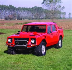 Lm200 Lamborghini Lambo S Suv Will Always Be The Coolest Roader Of