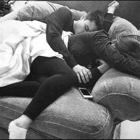 how to cuddle with your girlfriend on the couch love couple cute adorable amalan d kiss kisses hug