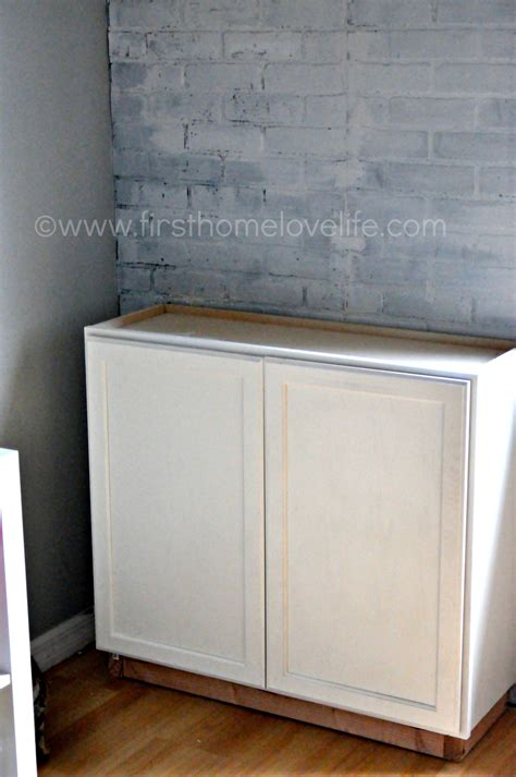 can you paint ikea cabinets ikea white paint cabinets first home love life