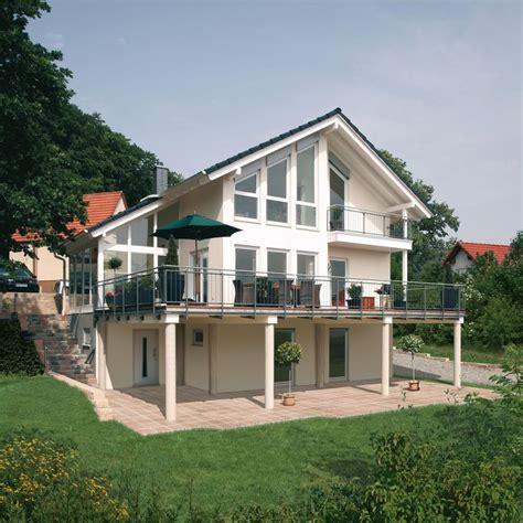 moderne terrasse auf stelzen mit bildern haus