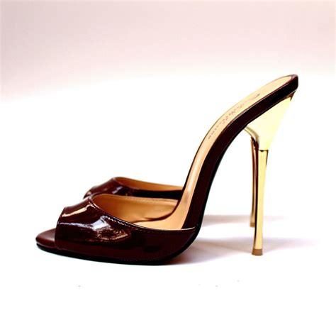 high heel slide slide high heel sandals 28 images giuseppe zanotti