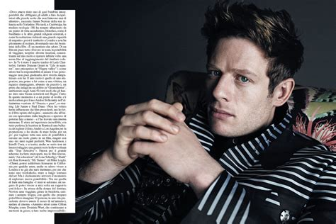 james norton cambridge flair vogue it