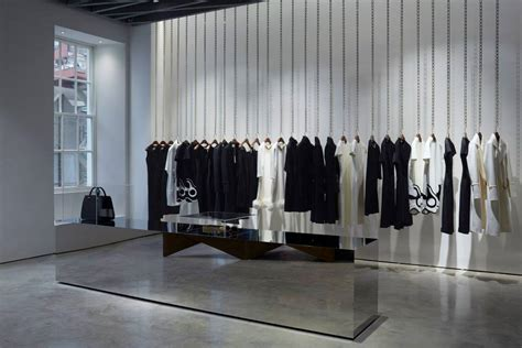victoria beckham house interior sneak peek inside victoria beckham s first london store pursuitist